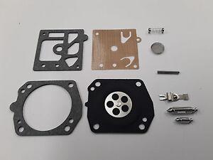 Reparatursatz passend  für Stihl MS 440 mit  Walbro Vergaser