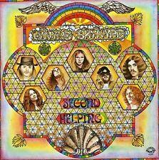 Lynyrd Skynyrd Second helping (1974) [CD]