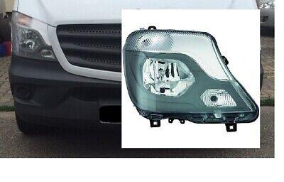 H7 Stellmotor Tagfahrlicht Scheinwerfer rechts kompatibel für Sprinter 906 2013