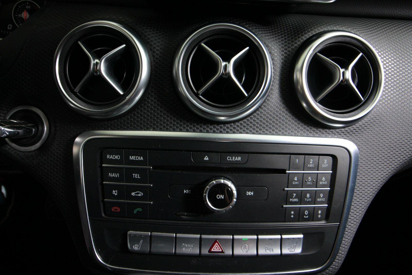 Mercedes A180 d aut.