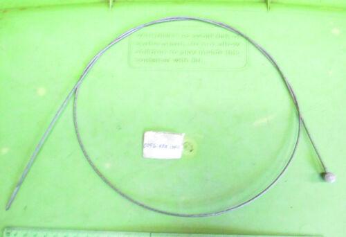 Montesa NOS Impala Scorpion Cappra Brake Cable w// no Sheath p//n 0056.520.1340