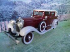 1/43 Rio (Italy) Isotta franchini  1929 #67