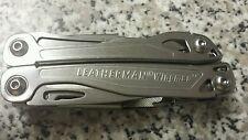 LEATHERMAN KNIFE MULTI TOOL WINGMAN MX1