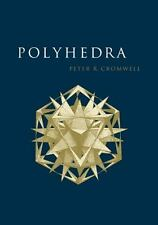 Polyhedra, Peter R. Cromwell Book
