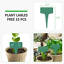 thumbnail 2 - GROWNEER 60 Packs 4 Inch Peat Pots Plant Starters For Seedling With 15 Pcs Plant