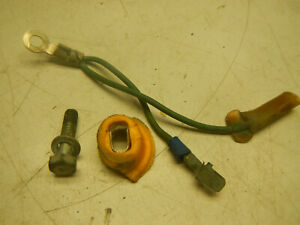 Miscellaneous Front Wiring 67 Honda CT90 Trail 90 CT 66 68 ...