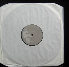 "Astro & Glyde - Aimless Dame Rjones Punkrock Mix 12"" Mint- BED52R Vinyl 2004"