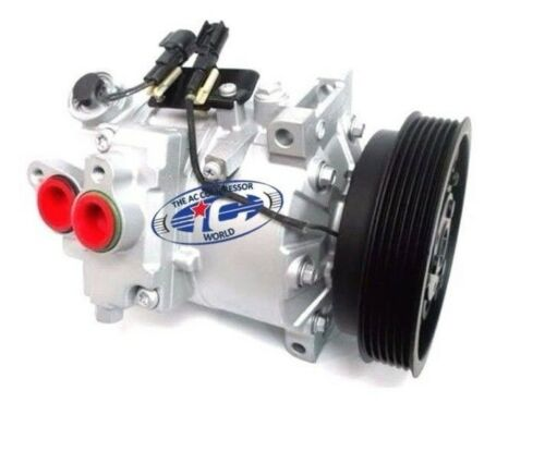 A//C Compressor Kit Fits Volvo XC90 2007-2013 67675