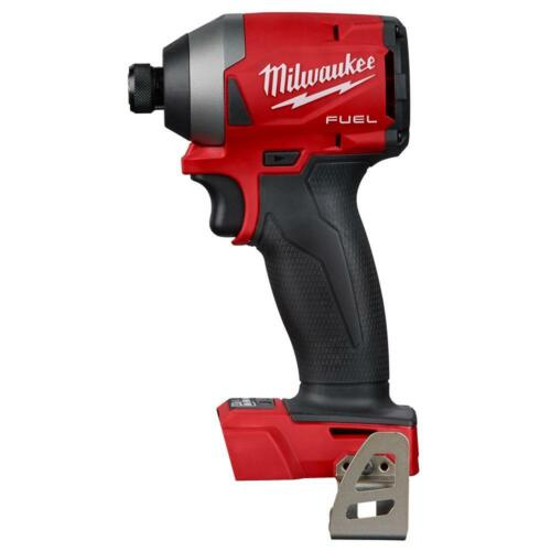 Hex Milwaukee 2853-20 M18 Fuel 18-Volt Lithium-Ion Brushless Cordless 1//4 in