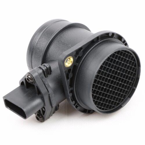 New Mass Air Flow Sensor MAF Meter06A906461G For Audi 2.0L4.2L VW Jetta Beetle