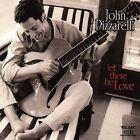 Let There Be Love by John Pizzarelli (CD, Nov-2000, Telarc Jazz Zone)