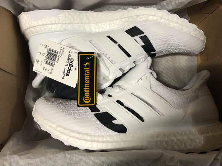Adidas Undefeated ultra boost 27.0cm from japan (4801