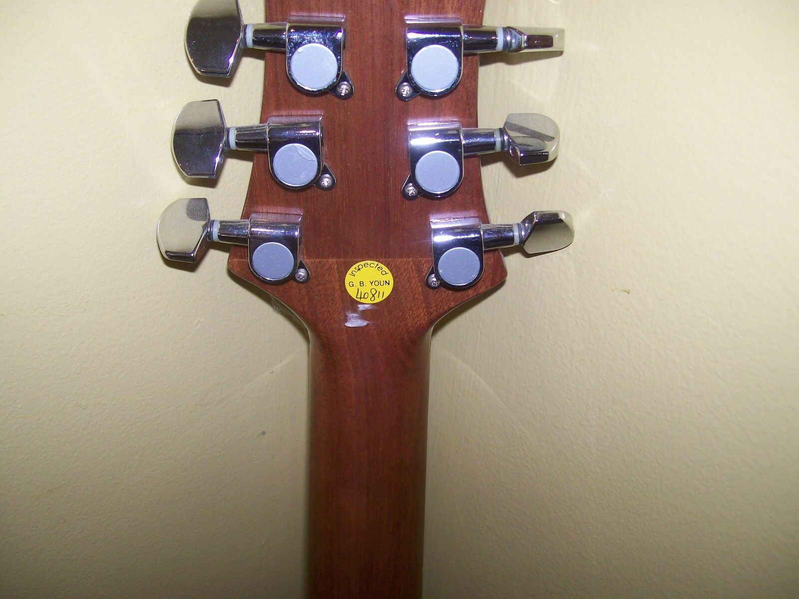 Telluride accoustic guitar TD-2 great look look look f23b53