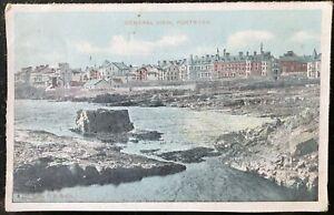 General-View-Portrush-Co-Antrim-Postcard