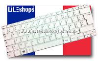 Clavier Fr Azerty Samsung Np530u3c-a01fr/a02fr/a03fr/a04fr/a05fr/a06fr/a08fr