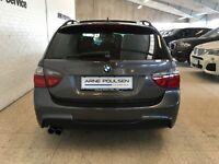 BMW 330d 3,0 Touring Steptr.,  5-dørs