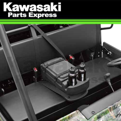 NEW 2015-2019 GENUINE KAWASAKI MULE PRO CENTER CONSOLE CUP HOLDERS KAF080-032