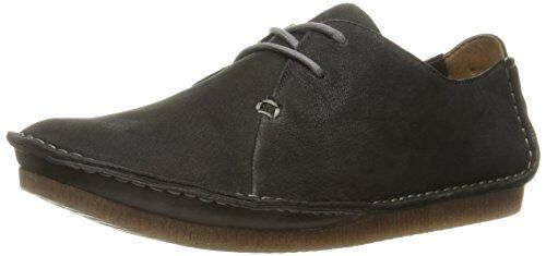 Clarks Womens Janey Mae Oxford- Pick SZ/Color.