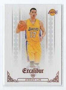 14-15-Excalibur-Base-79-Jeremy-Lin-Los-Angeles-Lakers