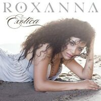 Roxanna - Exotica [new Cd] on Sale