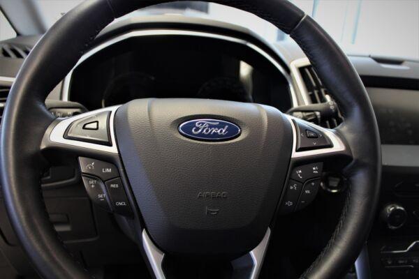 Ford S-MAX 2,0 TDCi 180 Titanium aut. 7prs billede 6