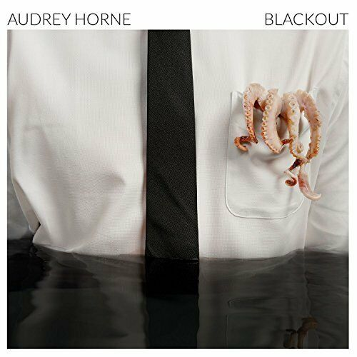 Audrey Horne - Blackout [CD]