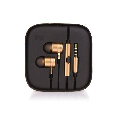 Auricolari Cuffie universali con microfono per Asus Zenfone 2,3,Laser, Go,Selfie