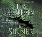 Rizzoli and Isles: The Sinner Bk. 3 by Tess Gerritsen (2003, Audio, Other, Abridged)