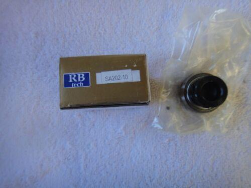 NIB RB Tech Bearing           SA202-10