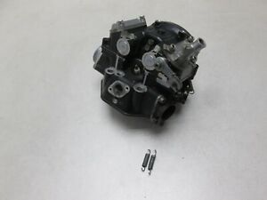 Zylinderkopf-Nockenwelle-Ventil-CYLINDER-HEAD-CAMSHAFT-VALVE-KTM-LC4-620-GS-RD