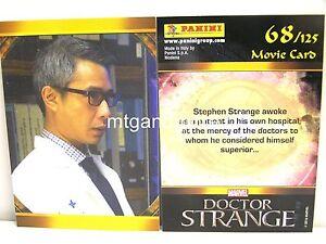 Doctor-Strange-Movie-Trading-Card-1x-068-Movie-Card-TCG