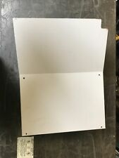 Ampco Dental Equipment Chair Base Trim Cover Fits Ampco Dental Chairs