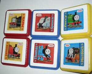 thomas the train friends wall plaques decor hangs art