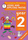 Using and Applying Maths: Year 2: Investigations for the Daily Maths Lesson by Steve Mills, Hilary Koll (Paperback, 2005)