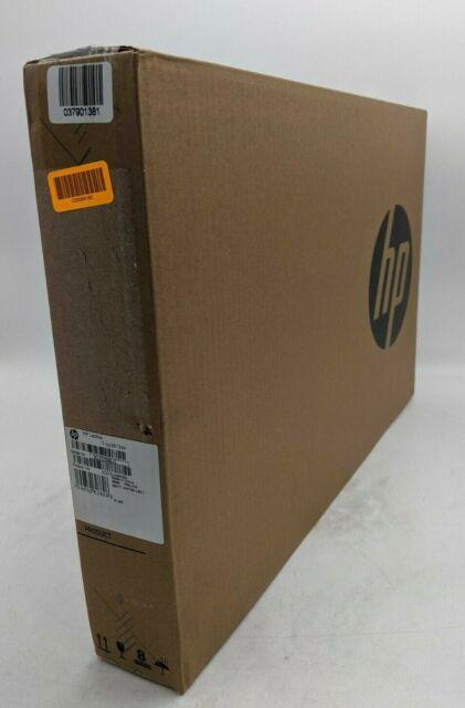 New HP 17-by3613dx Intel Core i5 8GB DDR4 Windows 10 256GB SSD -TT0452