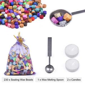 230Pcs-Colorful-Sealing-Wax-Beads-For-Seal-Stamp-Envelope-Wedding-Invitation-Kit