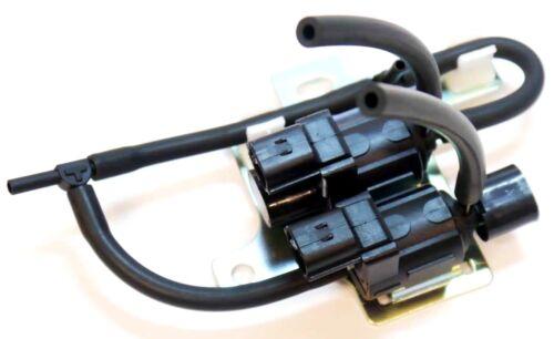 4wd 4x4 Vakuum Magnetventil 8657a065 Mitsubishi Pajero Sport L200 Kb4t 2.5 DID