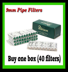 40-PETERSON-9MM-CHARCOAL-PIPE-FILTERS-1-x-40-PACK