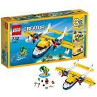 Ladrillo y Costruzioni Lego 31064