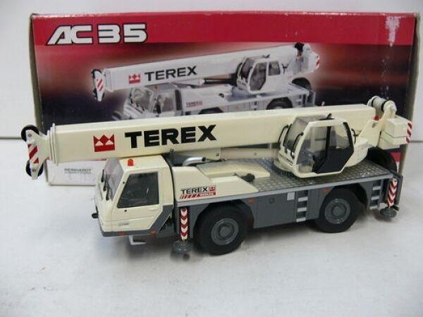 1 50 NZG Terex Demag AC 35 532