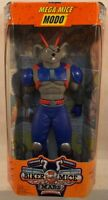 Biker Mice From Mars - Giant Mega Mice 12 Modo Bionic Arm By Galoob (misb)