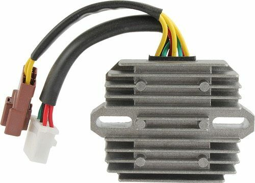 Voltage Regulator Rectifier Fits APRILIA RSV1000R TUANO 2006 2007 2008 S7S