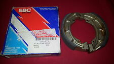 NEW EBC S617 S 617 Brake Shoes 1979-1981 Suzuki RM100 RM 100