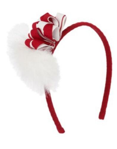 Gymboree hair Cozy Owl Glamour Ballerina Winter Cheer Fair Isle Sparkle U Pic