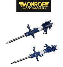 NEW Front Set Pair Struts Monroe Matic Plus Fits Nissan Altima 02-06 3.5L 2.5L