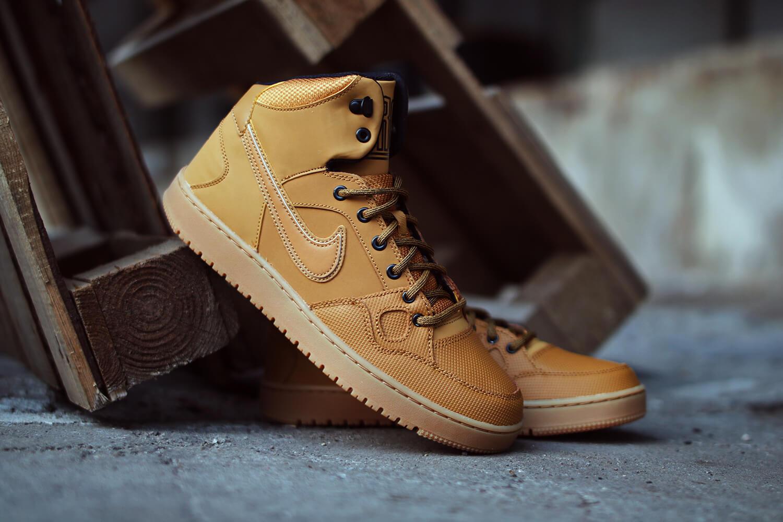 Nike Son of Force Mid Winter EUR 44,5 Turnschuhe Sneaker Sneaker Sneaker Stiefel 807242770 ab63b3