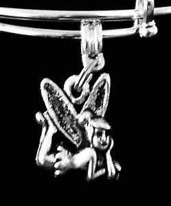Fairy-charm-Pixie-charm-Fantasy-charm-Fairies-charm-Best-jewelry-gift
