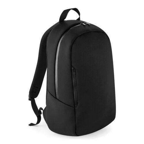 Unisex School College Rucksack Bag BagBase Scuba Waterproof Backpack BG168