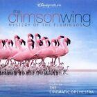 Crimson Wing: Mystery of the Flamingos [Original Motion Picture Soundtrack] (CD, Jun-2009, EMI Music Distribution)
