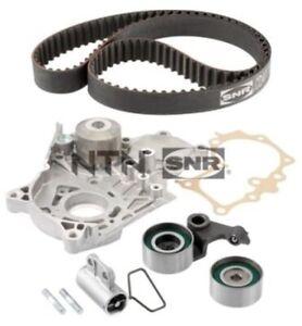 SNR Wasserpumpe + Zahnriemensatz Zahnriemen-Set KDP469.220